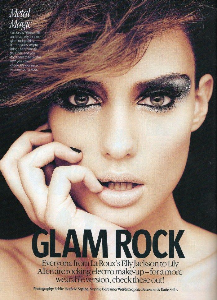 look-magazine-glam-rock-makeup.jpg 700×965 pixels