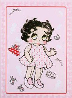 17 Best images about Baby Betty Boop.... on Pinterest | Toys r us ...