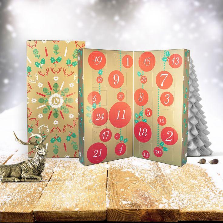 Pour égayer votre journée, rappelez-vous que Noël n'est que dans un mois ! 🎁🎄   📦 Livraison Express Gratuite, c'est Papa Noël qui invite ! 🎅  [ Keep calm ] Vous avez jusqu'à 17h pour commander sur https://www.planetechocolat.com/fr/chocolat-de-noel/6830-calendrier-de-l-avent.html et être livré à temps demain pour commencer le mois comme il se doit avec un chocolat d'origine Ouganda 80% ✨
