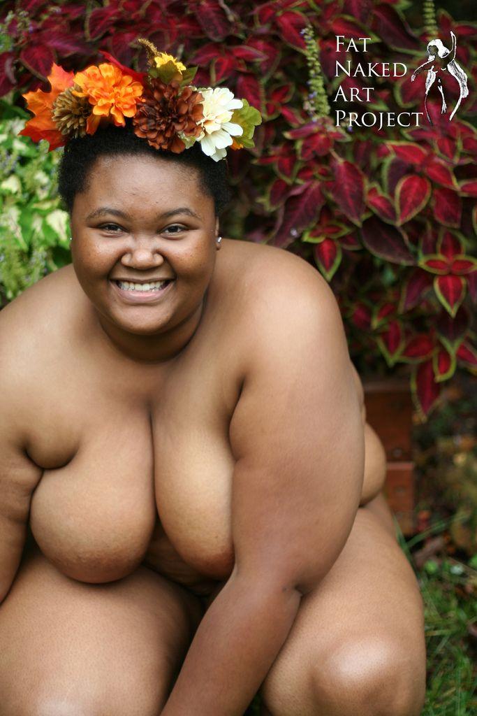 Fat Ebony Lesbians 24