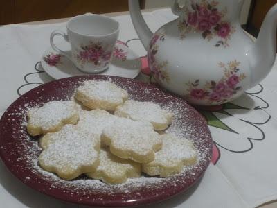 Ricette senza Nichel   Nichel free   Biscuit   Italian