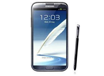 Samsung Galaxy Note II (AT) Review & Rating | PCMag.com