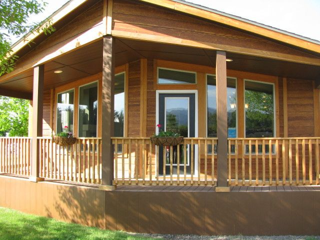 The Metolius Cabin Available only in Oregon Washington