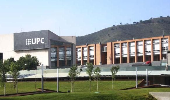 Universitat Politècnica de Catalunya  Partner of Applied engineering and technology