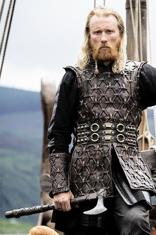 """Vikings