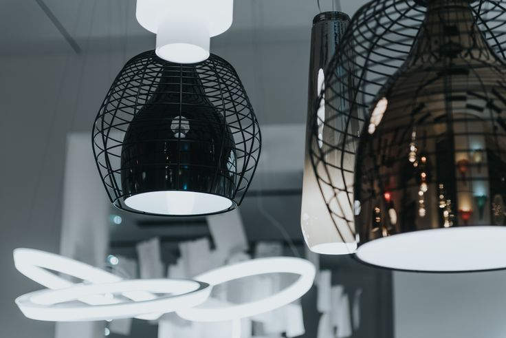 Solinfo Lighting&Home showroom