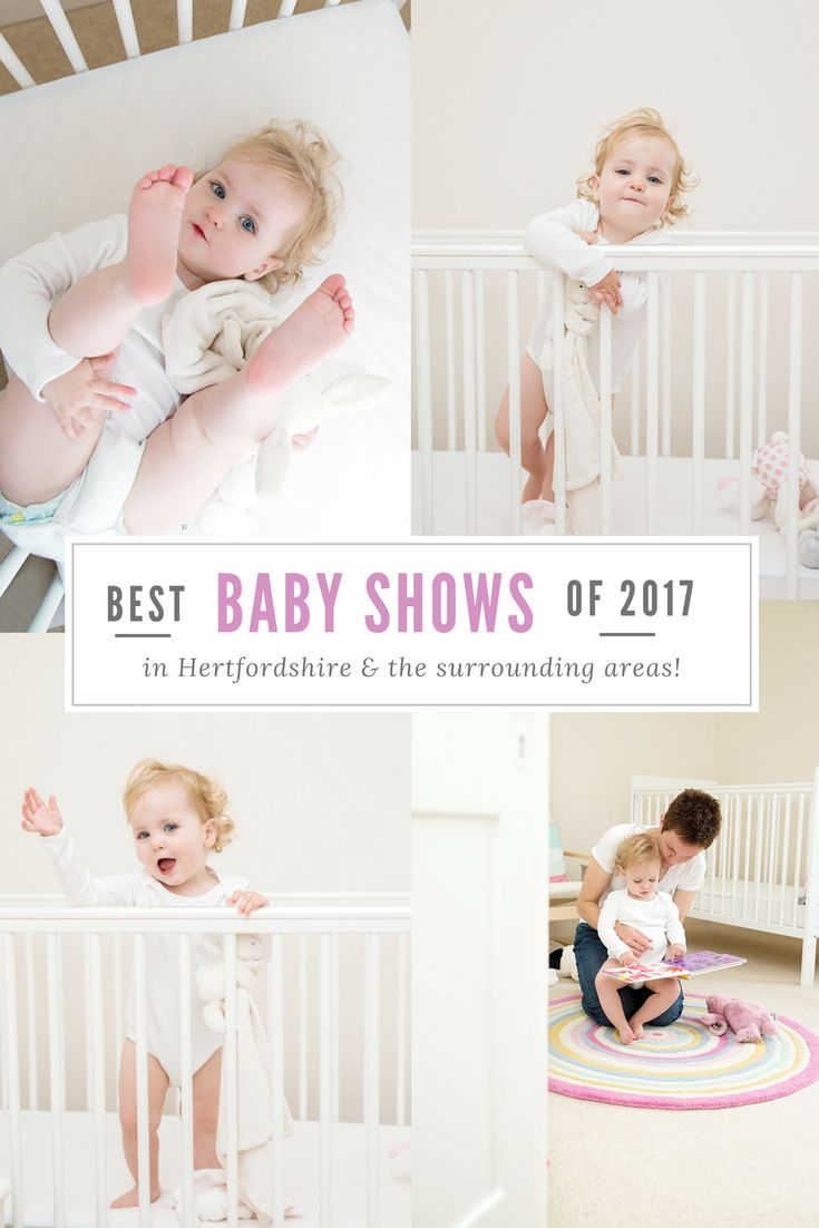 Best Baby Shows & Exhibitions in Hertfordshire and the surrounding areas!