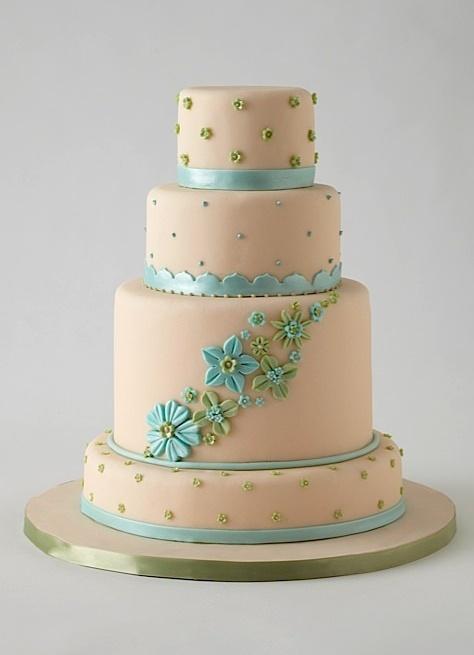 Lulu Scarsdale - Wedding Cakes - fondant #dental #poker