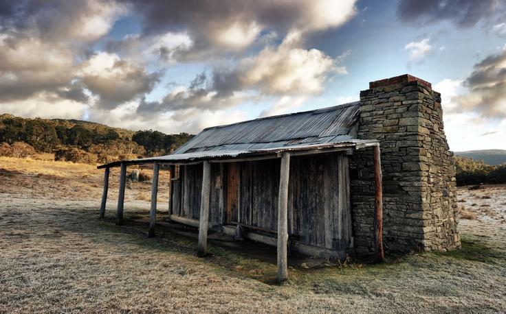 Brayshaw's Hut - Australian Capital Territory