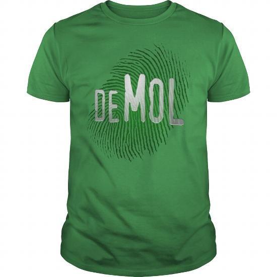 I Love Wie is de Mol T-Shirts
