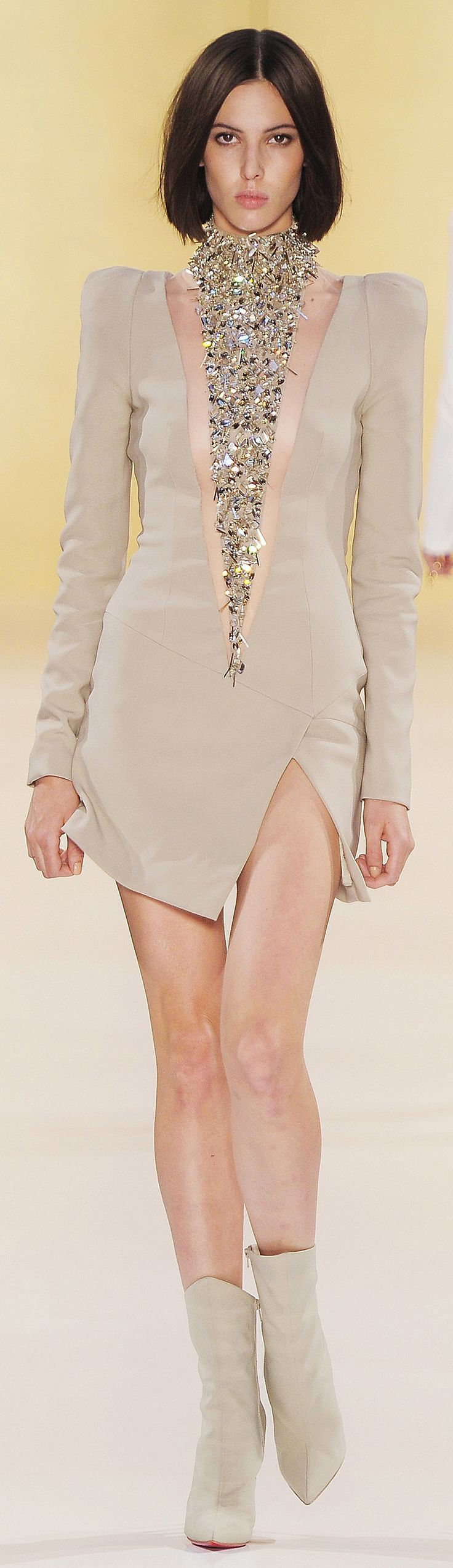 Alexandre Vautier Haute Couture FW 2013 <3<3