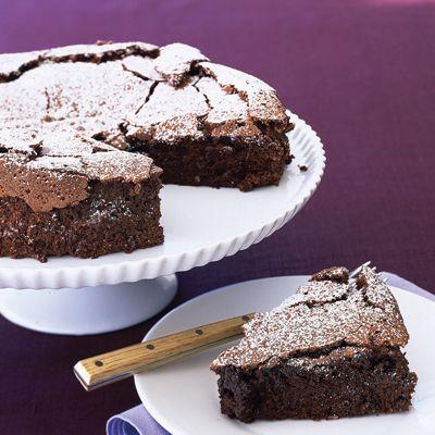 Passover Gâteau au Chocolat #passover