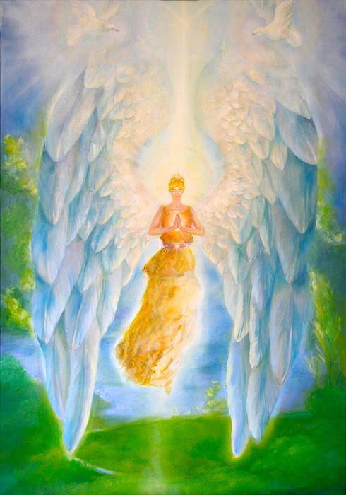 Mejores 33 imágenes de Angels en Pinterest | Ángeles del cielo ...