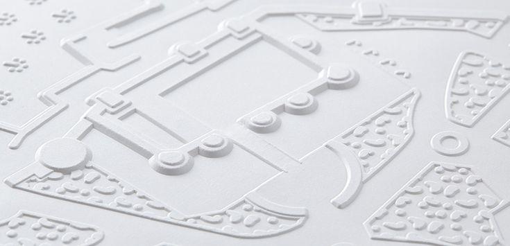 紙とデザイン|竹尾 TAKEO
