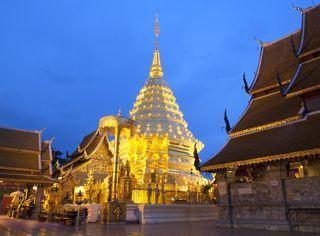 12 nuits Voyage & séjour en Thaïlande - Coffret Millenium