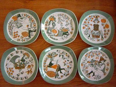 figgjo sicilia plate