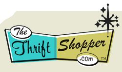 Mainly, helps find thrift stores in your area by typing in your area code.  Also has some amazing links to explore related to thrift store shopping and style.