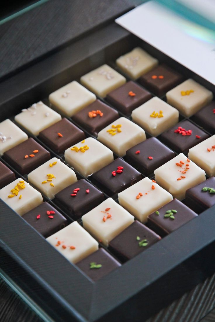 22 best THE SWEET LIFE - Belgian Chocolate images on Pinterest ...