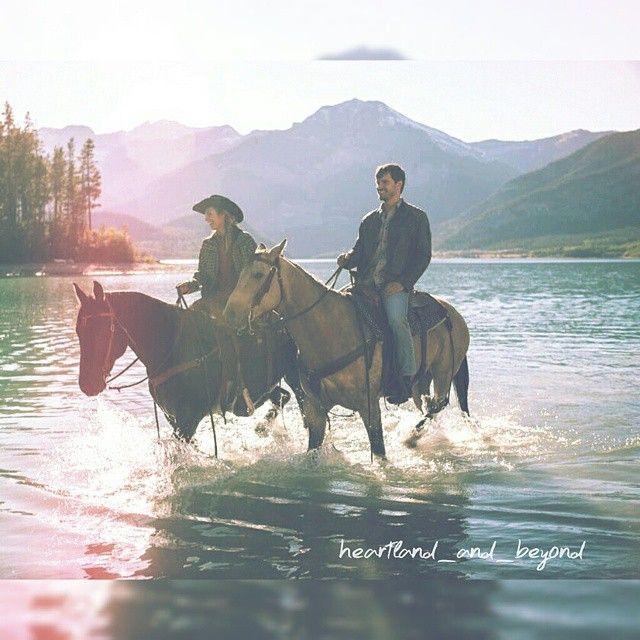 266 Best Images About Heartland On Pinterest