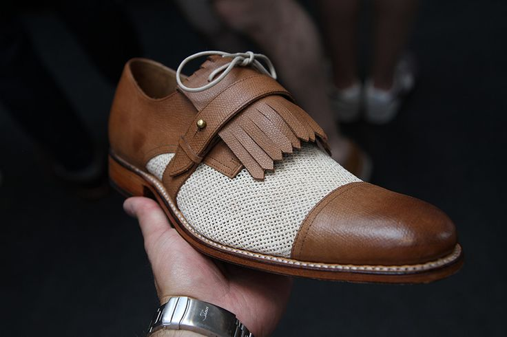 Grenson Shoes - Spring Summer 2013 - Photos • Selectism | get the,stepping!! | Pinterest | Shoes, Footwear and Grenson shoes