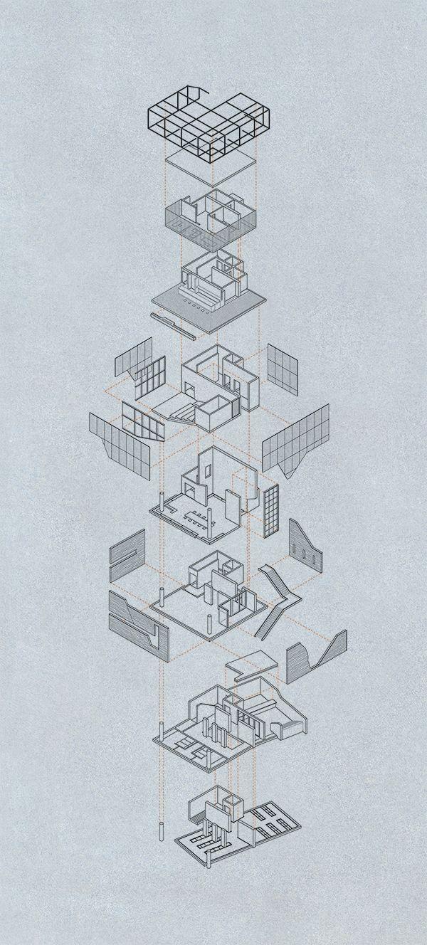 Poets Corner - James Barber Architect