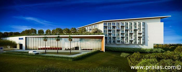 Terras de São José Hotel Itu - Ref.: 21816 | Praias Imóveis no Guarujá e Riviera de São Lourenço