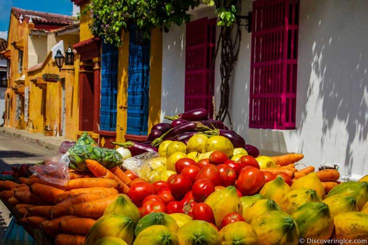 Cartagena, Colombia - Amazing #dreamtravel #beautiful