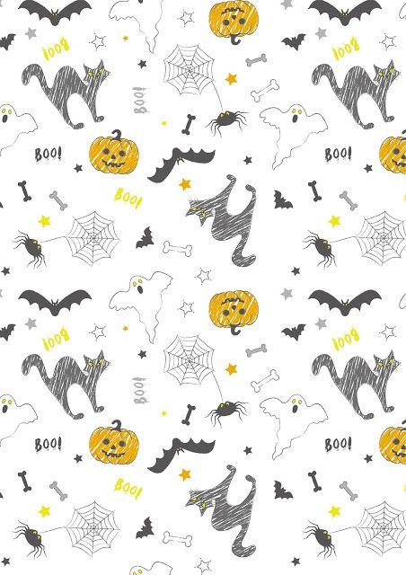 Emily Kiddy: Happy Halloween Everyone!