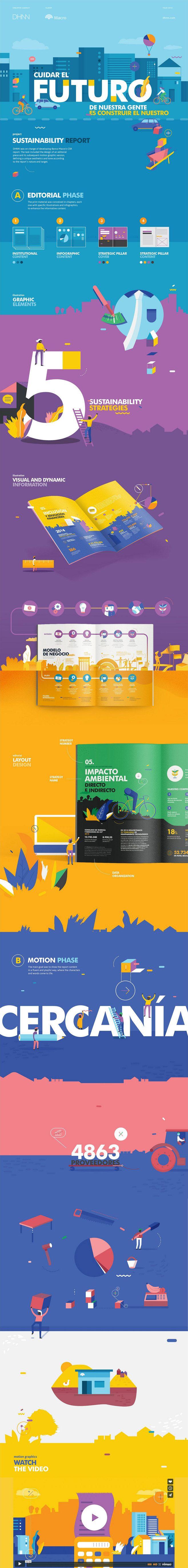 扁平化网页设计,来源自黄蜂网http:/...