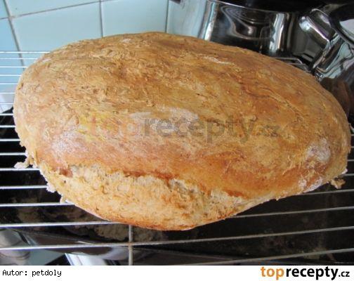Můj chleba - favorit č.1