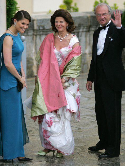 Zur Hochzeit von Letizia und Felipe kam die 26-Jährige mit ihren Eltern Königin Silvia und König Carl Gustaf.