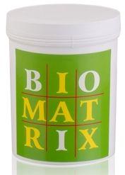 Альгинатная омолаживающая маска с охлаждающим эффектом КРИО - Biomatrix