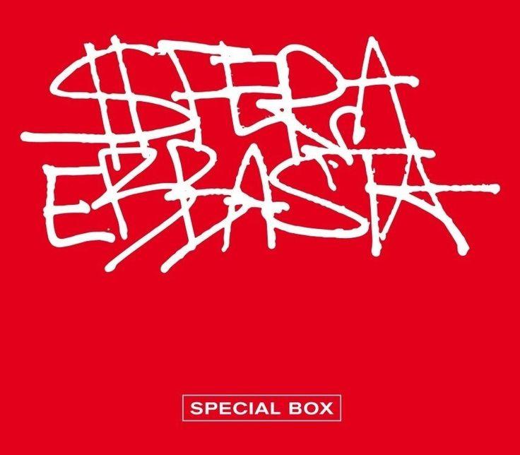 SFERA EBBASTA - SPECIAL BOX  - 2  CD  NUOVO SIGILLATOClicca qui per acquistarlo sul nostro store http://ebay.eu/2gu2qqq