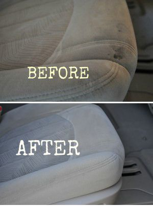 25 Best Ideas About Car Upholstery Cleaner On Pinterest Clean Car Upholstery Car Upholstery