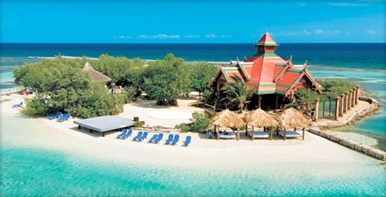 Sandles Royal Caribbean- Jamaica