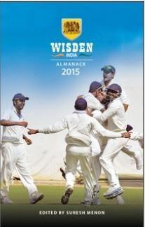 Buy Wisden India Almanack 2015 Book By Suresh Menon #Cricket #Books #Novels #UpcomingBooks #India