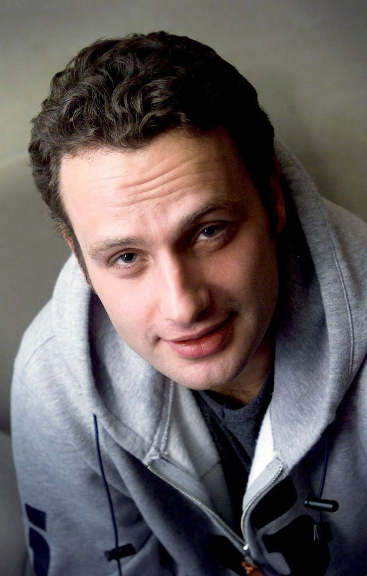 the 25+ best andrew lincoln young ideas on pinterest | rick grimes