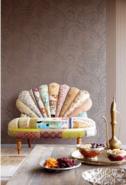 Modern Wallpaper - modern - wallpaper - seattle - Urban Wallcovering