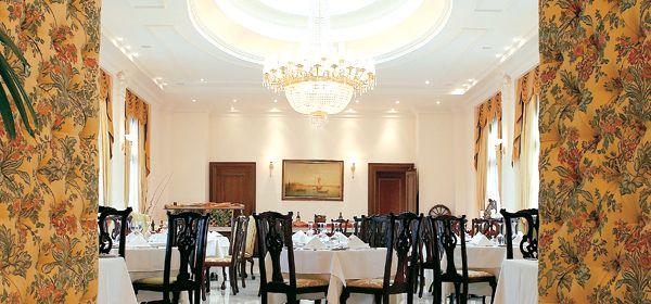 Mediterranean & Greek Cuisine in Larissa | Larissa Imperial Hotel