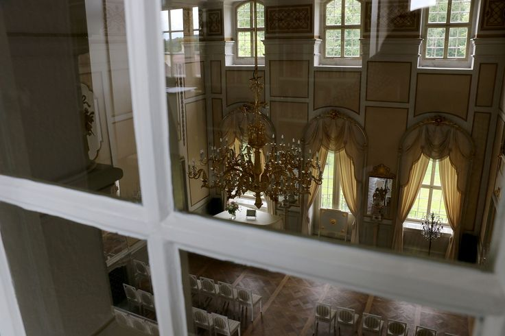Дворец Раменау