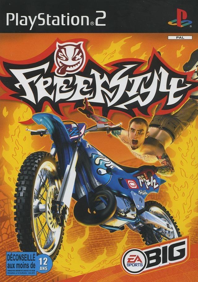 Jeux De Moto Cross Freestyle : cross, freestyle, Freekstyle, #freekstyle, #motocross, #videogames, #jeuxvideos, #ridersmatch, Gamecube, Games,, Playstation