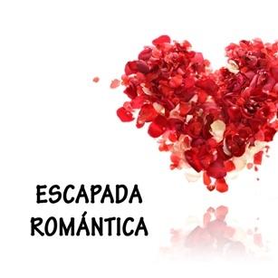 ESCAPADA ROMÁNTICA: Romántica experiencia de una o dos noches en un Hotel Spa 4* con Encanto. Con detalle de Bienvenida y Cena para dos personas.