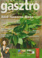 Gasztro Magazin
