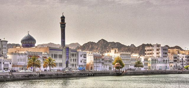 You happen to be among the lucky people if you're planning your current getaways in Oman because any forget about