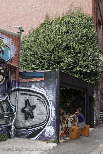 melbourne cafes photo blog: fitzroy cafes