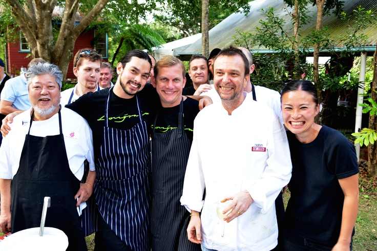 Chefs from The Spice Trail 2012 | Visit Noosa