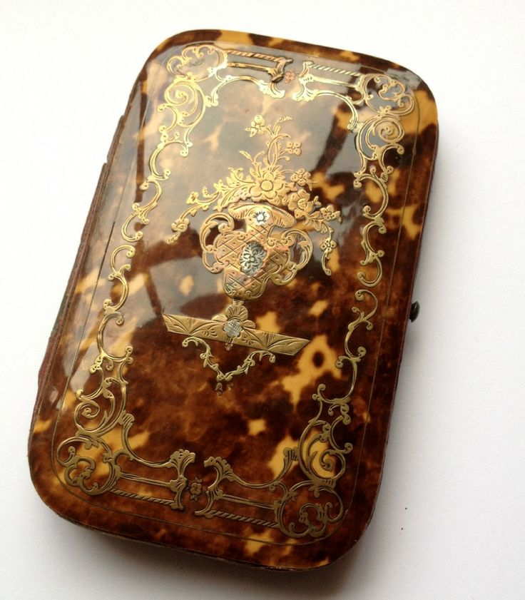 17 best images about pique on pinterest brooches for Real tortoise shell jewelry