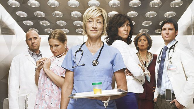 free nurse jackie season 3