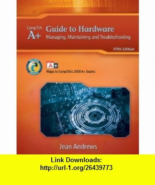 8 best torrents e book images on pinterest book books and tutorials lab manual for andrews a guide to hardware 5th edition 9781435487369 jean andrews fandeluxe Choice Image