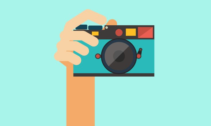 How to take great photos—even on your cell phone. TED. December 2, 2014.